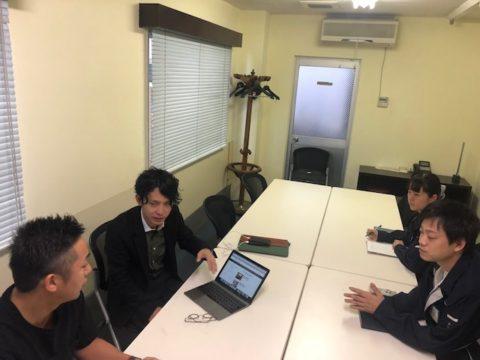 CI(コーポレートアイデンティティ)設計プロジェクト~勉強編~